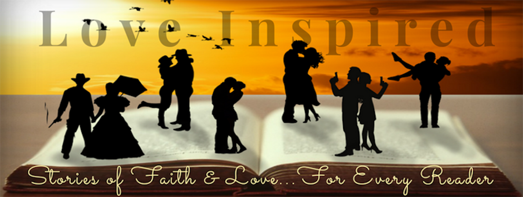 Love Inspired: A Story for Every Reader