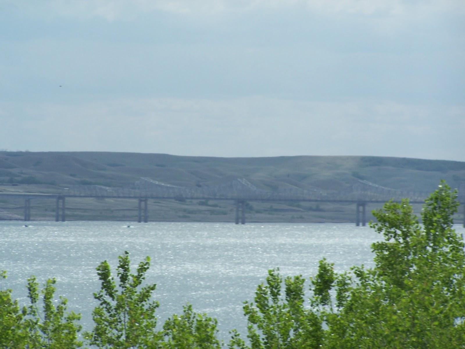 South Dakota Lakes Open Water Fishing For Walleye On Lake