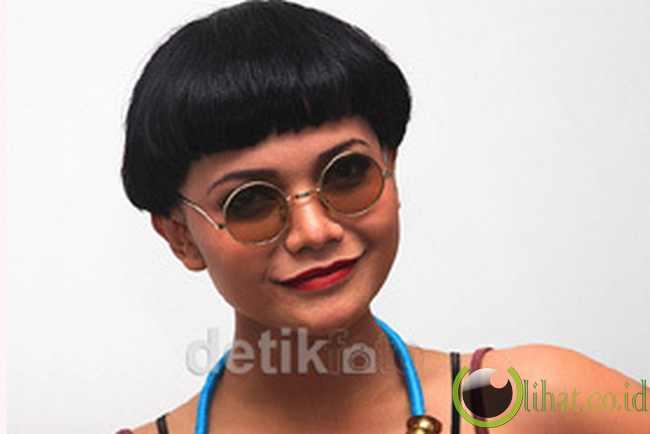 lihat.co.id]  Penyanyi jebolan Indonesian Idol Citra Skolastika