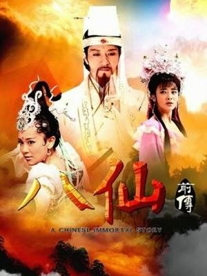 Phim Tân Bát Tiên-A Legend Of Chinese Immortal 2014