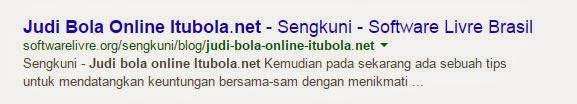 judi bola online itubola.net