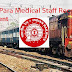 RRB ParaMedical Staff Recruitment 2014 Notification