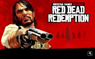 image de john marston du jeu Red Dead Redemption