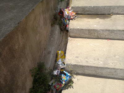 Nota de esclarecimento da Prefeitura de Limoeiro sobre o caso da Escadaria do Redentor