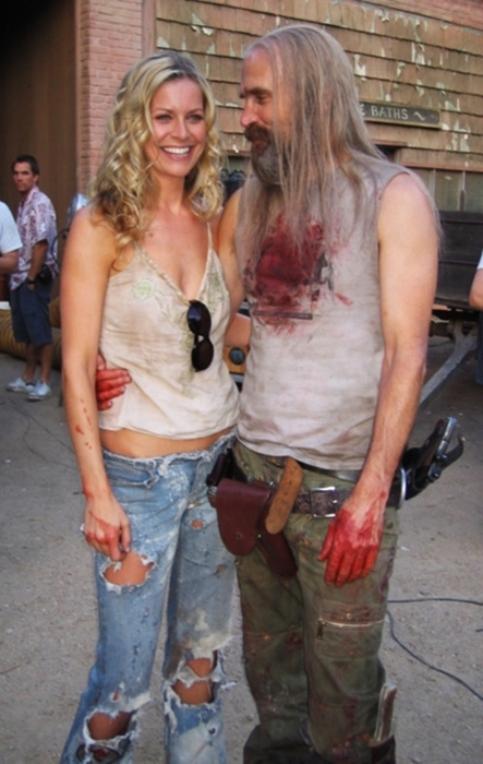 Sheri Moon Zombie Ass Baby (sheri moon zombie in