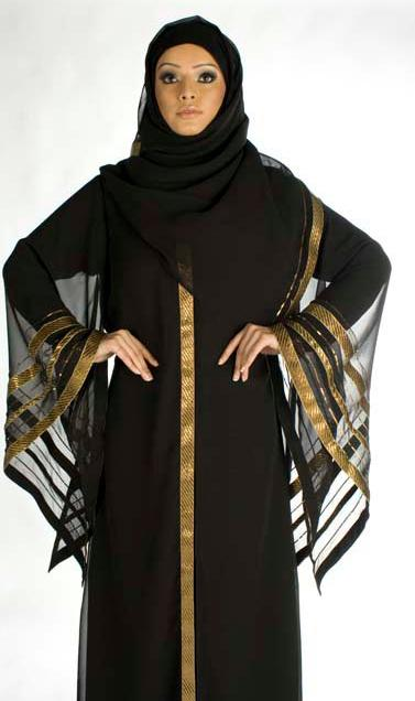Arabic-Abaya-Fashion-2012