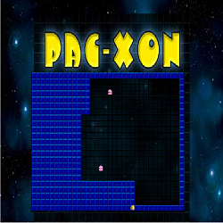 Pac-Xon: Kids Game Online