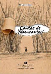 Contes de Vilaencanteri<br>Arola Editors, 2017