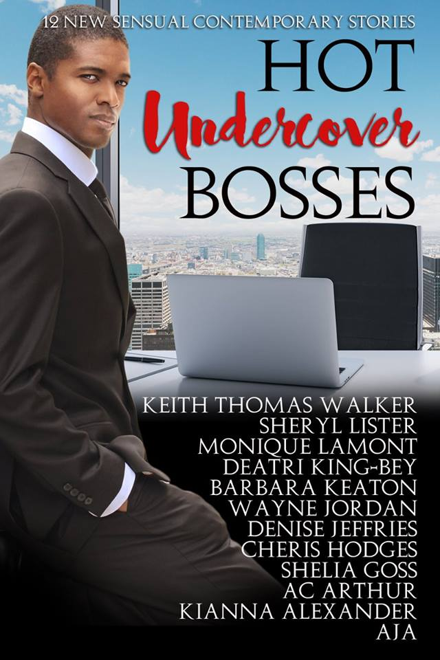 Hot Under Cover Bosses