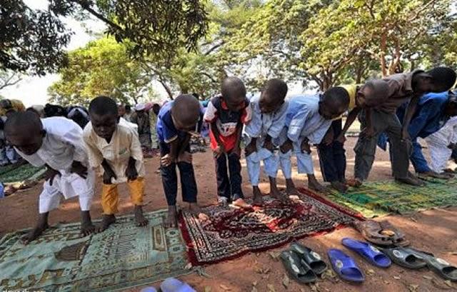 Milisi Afrika Tengah Deklarasikan Negara Otonom Muslim