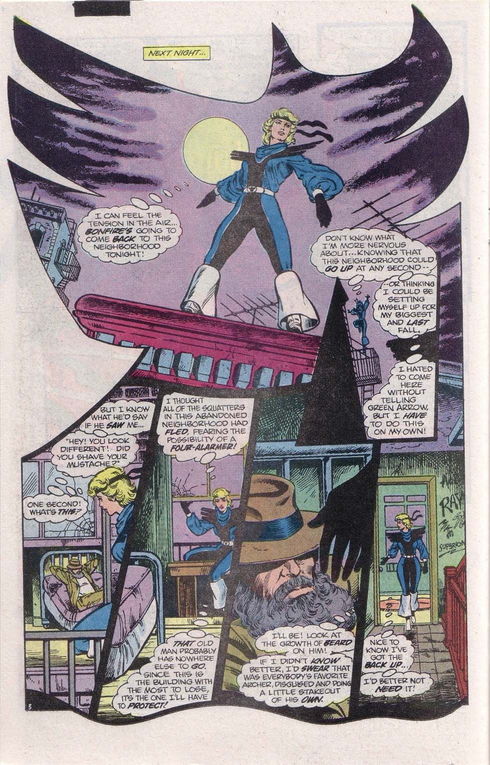 Detective Comics (1937) Issue #554 Page 25