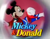 As Aventuras de Mickey e Donald: