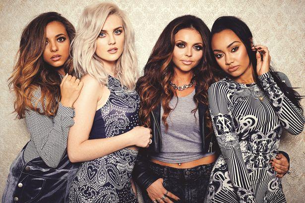 """Integrante de Little Mix dice: """"Sólo porque somos estrellas pop no significa que no tenemos cerebro"""""""