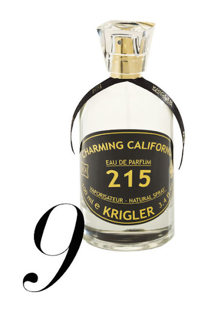9. Krigler Charming California