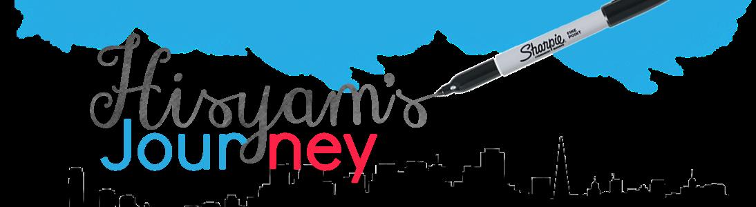 Hisyam's Journey