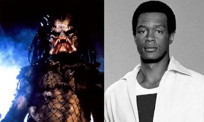 Kevin Peter Hall - Depredador