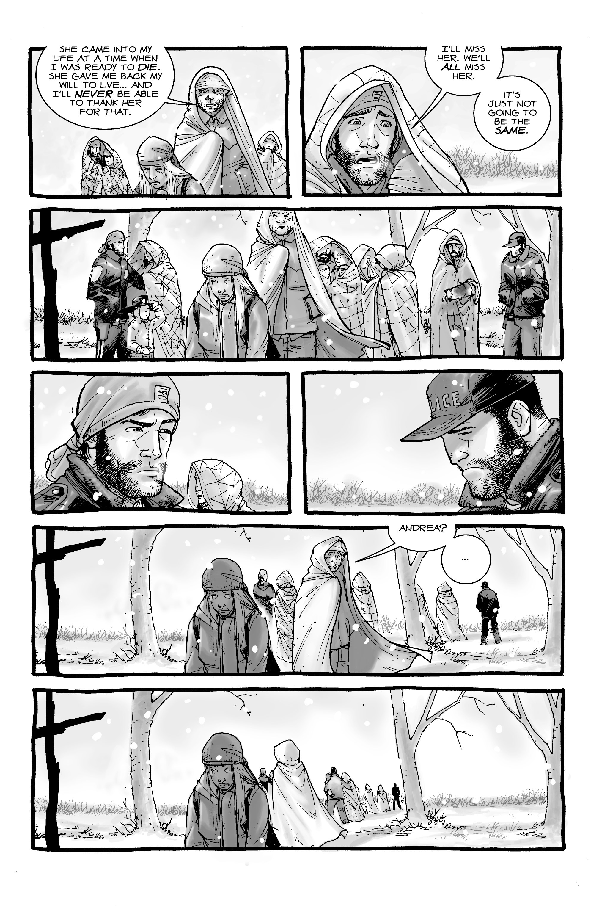The Walking Dead 6 Page 4