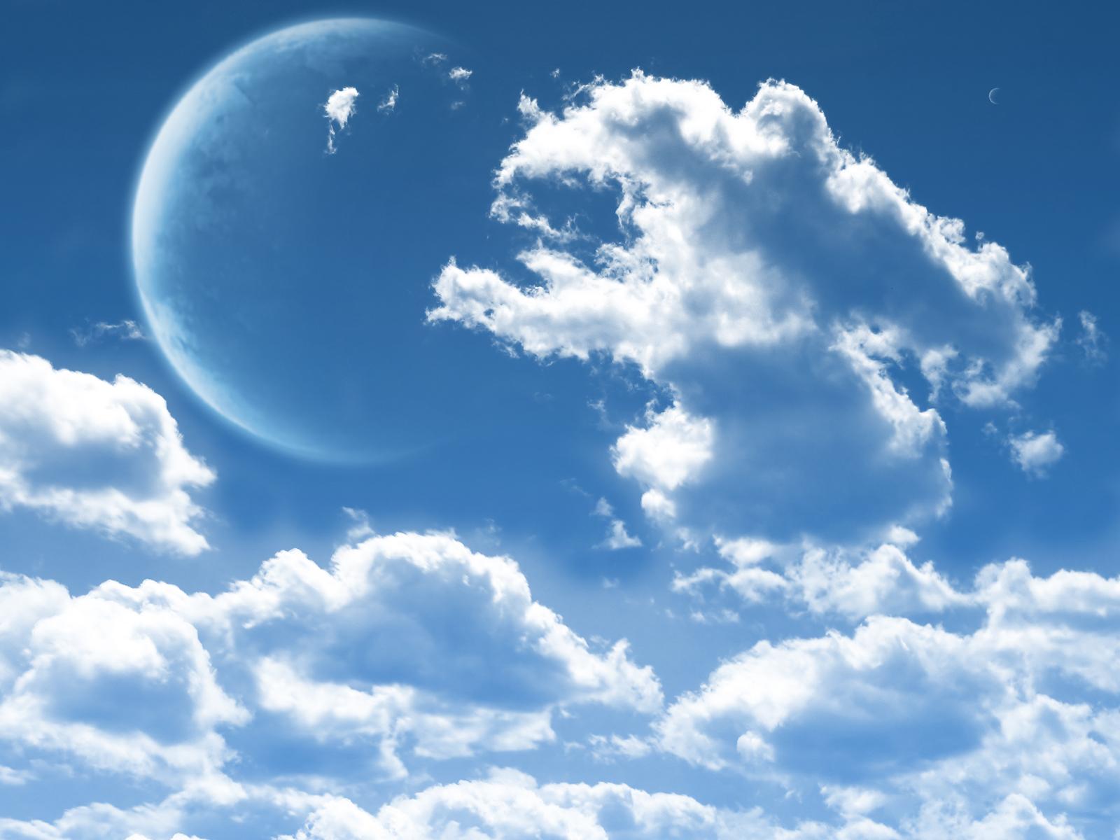 Muito Tirei uma Carta no Jardim: Significado da Carta das Nuvens TL16