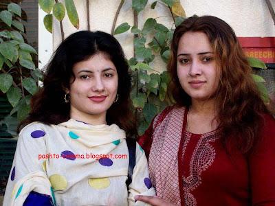 Pashto Telefilms Actresses
