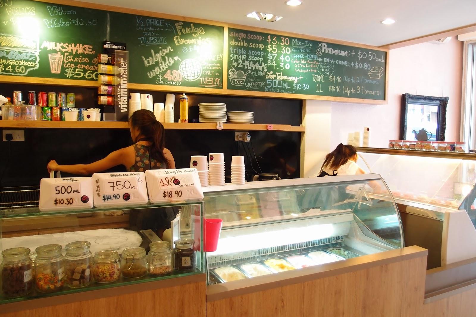 Tanjong Katong Cafe