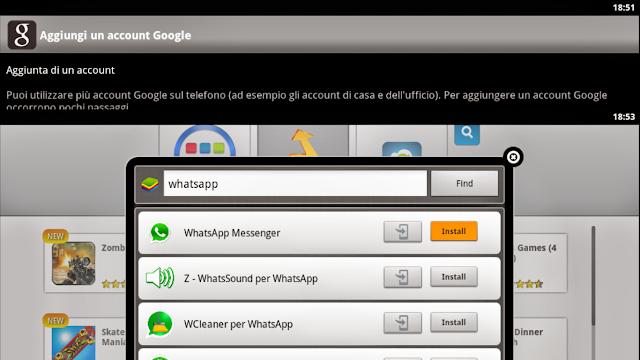 Whatsapp gratis sul tuo pc