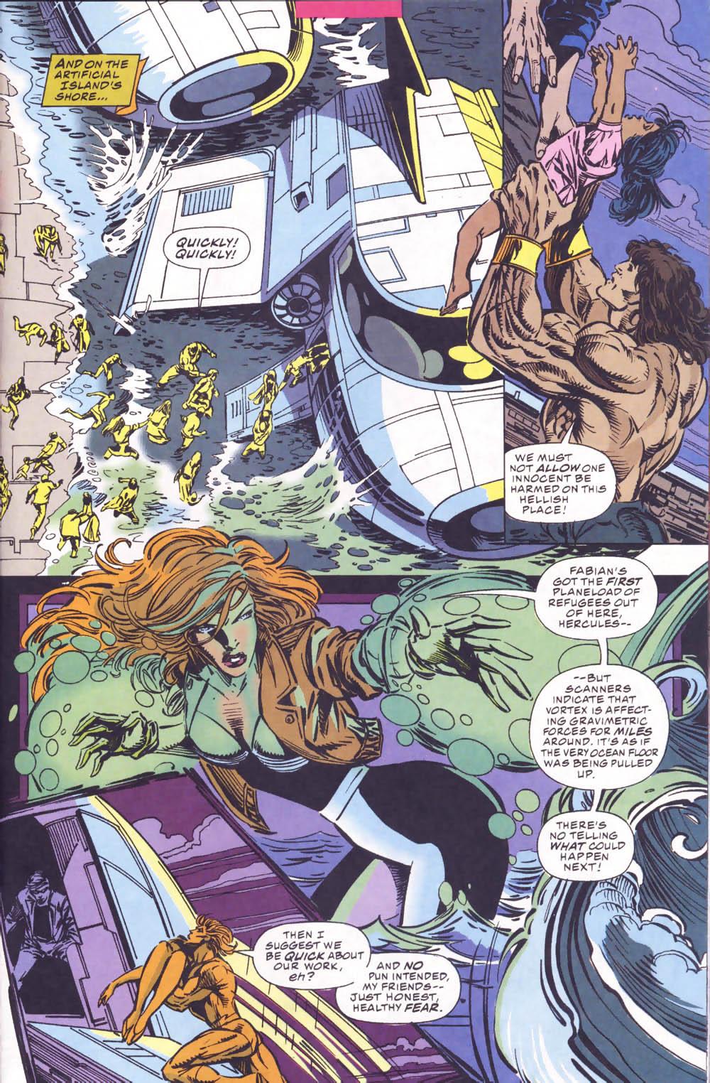 Captain America (1968) Issue #441b #395 - English 12