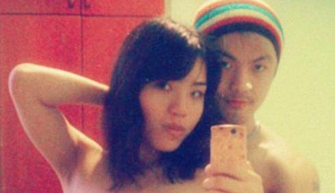 Alvin Tan and Vivian Lee