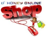 D' Honey Online Shop