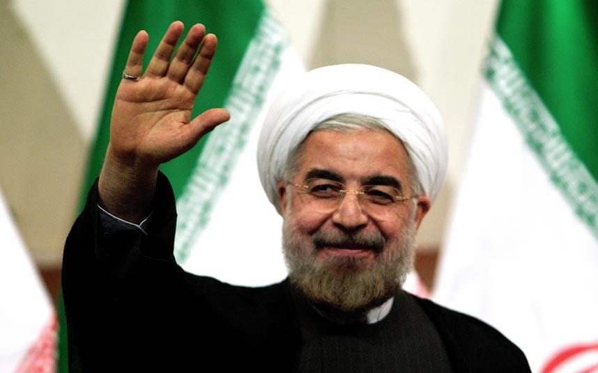 Rouhani: Iran tak Perlu Minta Izin Siapa Pun untuk Buat Rudal