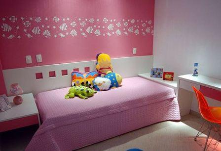 cuartos decorados en fomi imagui
