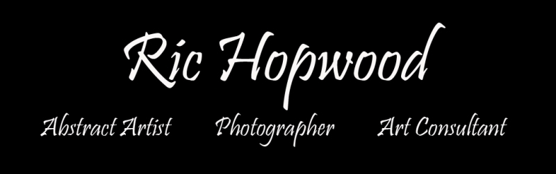 Ric Hopwood