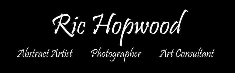 Ric Hopwood