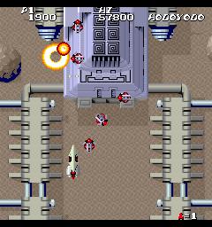 Super Real Darwin Arcade