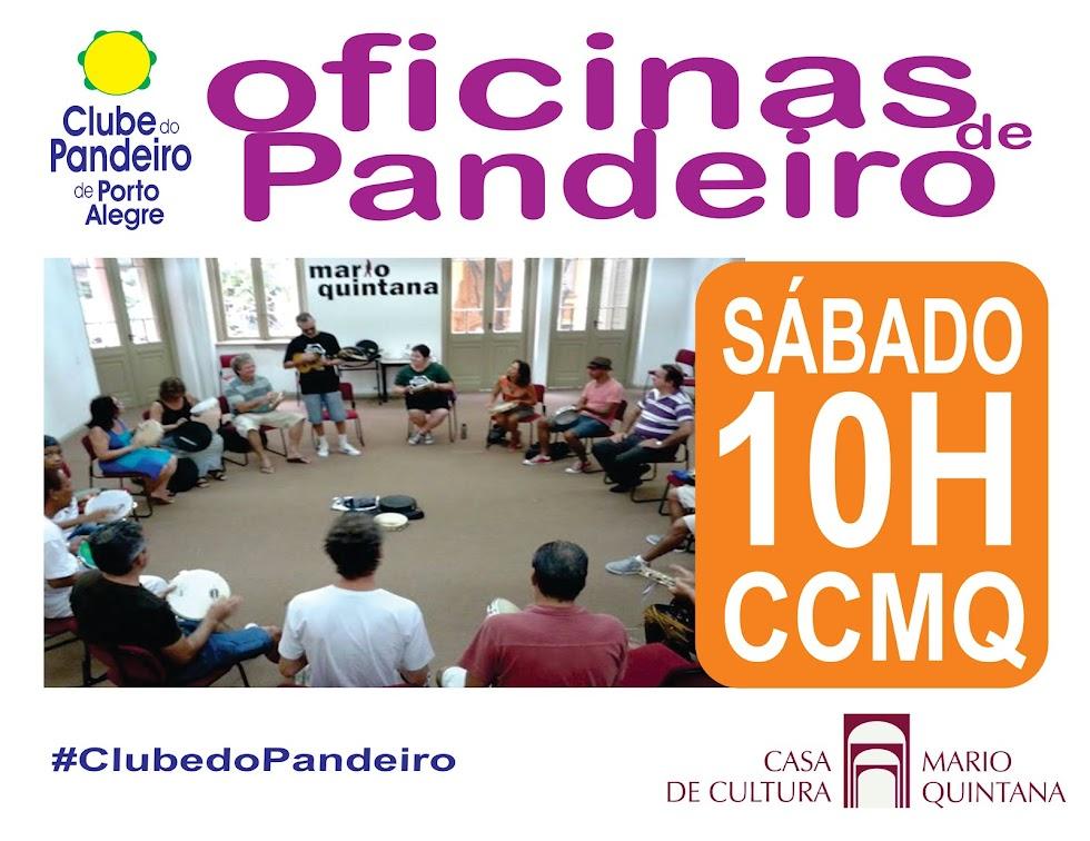 Clube do Pandeiro de Porto Alegre