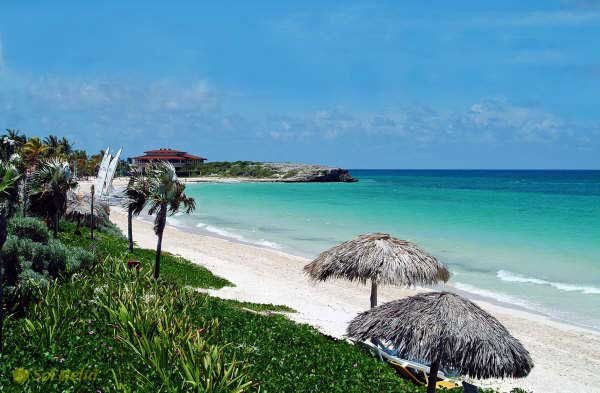 Maite house accommodation for tourists in moron cuba for Jardines del rey cuba