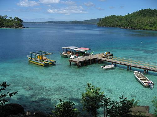 Ekosistem Pulau Weh Terancam