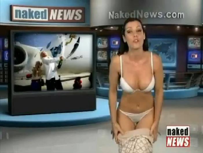 Nude Newsreaders 31