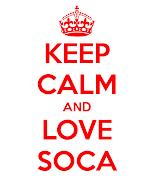 Say 'I love you' using Soca. Published in HEAT 10th February, 2012 (love soca)