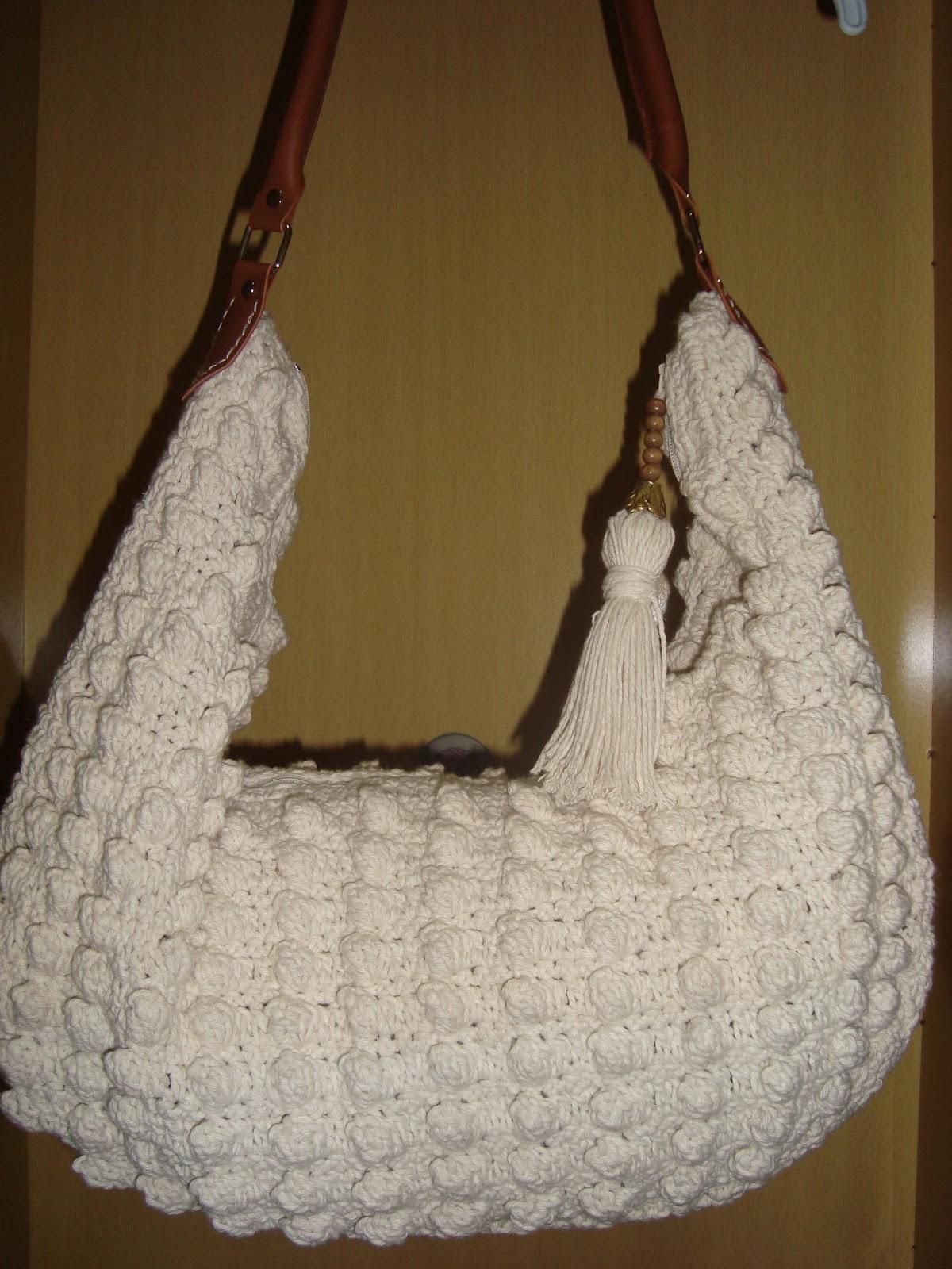 Bolsa De Festa Em Croche Passo A Passo : By jocelia bolsa croch?