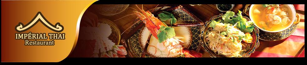 Impérial Thai - Restaurant