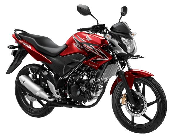 Spesifikasi dan Harga Motor Honda CBR 150R Tahun 2013