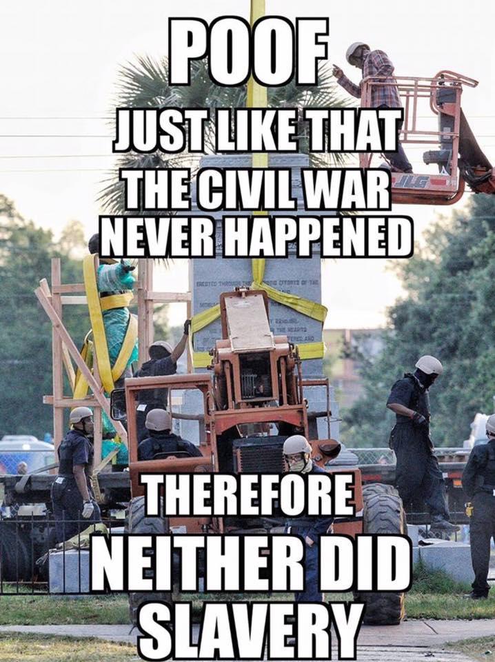 Dems Erasing History Again