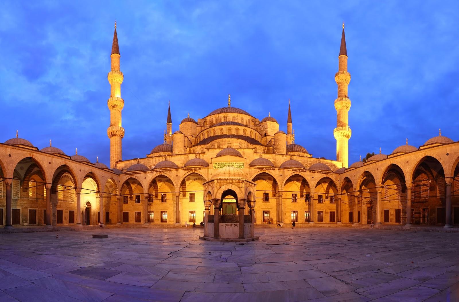 LDS Church in Istanbul. Destiny Yarbro. VIKTYO. Scott Gemmell Blog.