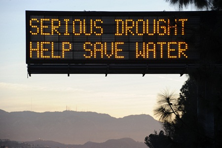 Why the Drought Has Led Some Parts of California to Sink