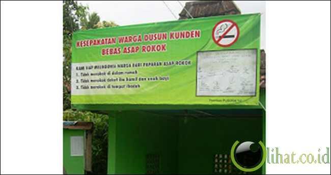 Desa Sidoluhur, Yogyakarta