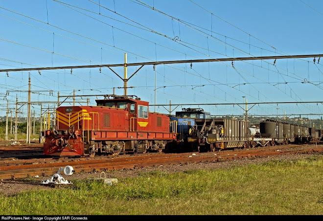 Class 8E - E8091