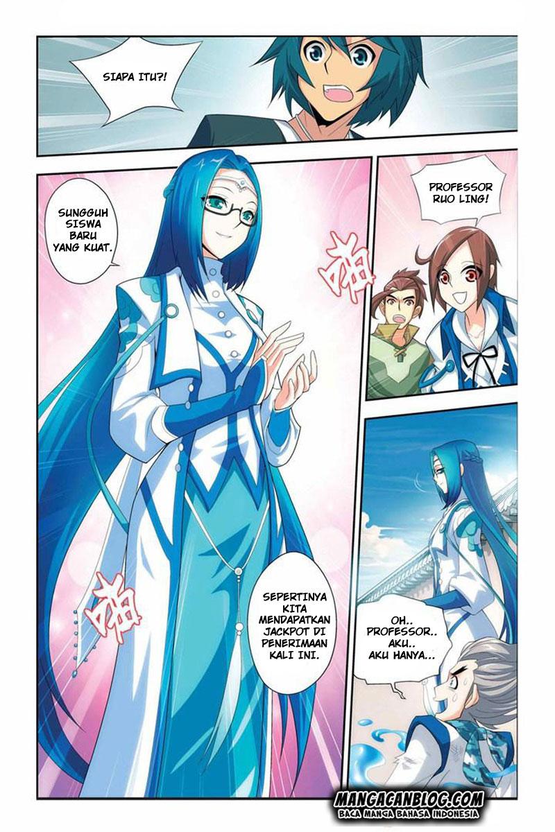 Komik battle through heaven 019 - chapter 19 20 Indonesia battle through heaven 019 - chapter 19 Terbaru 17|Baca Manga Komik Indonesia