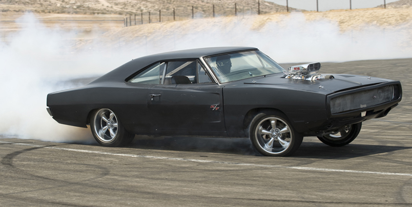 SPORTS CARS: Dodge rt Charger