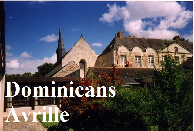 DOMINICANS AVRILLÉ