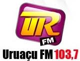 Rádio Uruaçu FM ao vivo